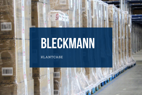 Download Klantcase Bleckmann